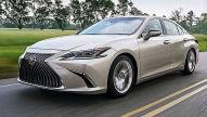 Lexus ES 300h: Fahrbericht