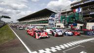 Le Mans: Neue Regeln