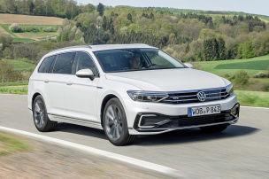 VW Passat Facelift (2019): Test, Preise