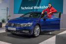 VW Passat R-Line  !! Sperrfrist 06. Februar 2019  00:01 Uhr !!