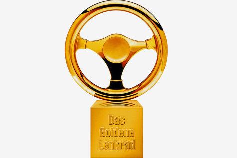 Goldenes Lenkrad 2002