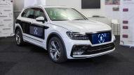 VW Zukunft (2018): Autonomes Fahren