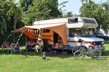 Campingzubehör: Vorzelt
