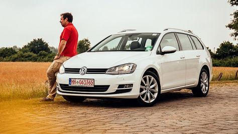 VW Golf VII: Gebrauchtwagen-Test