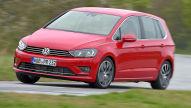 VW Golf Sportsvan 1.4 TSI: 150.000-Kilometer-Dauertest