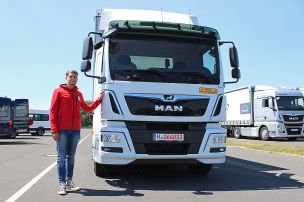 MAN eTruck (2018): Test, alle Infos