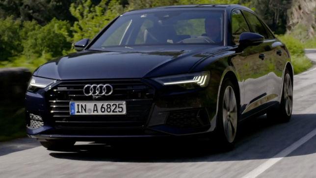 Audi A6 Kaufberatung Autobild De