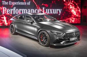 Das ist die Mercedes-Zukunft