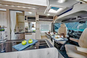 15 Kastenwagen unter 40.000 Euro