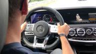 Brabus 800 Mercedes-AMG S 63 (2018): Test