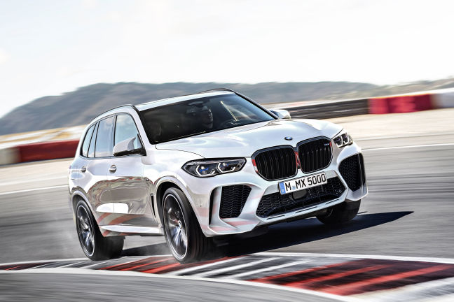video bmw x5 m 2019. Black Bedroom Furniture Sets. Home Design Ideas