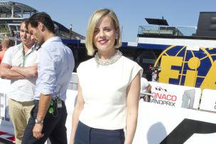 Formel E: Ex-F1-Testerin bei Venturi