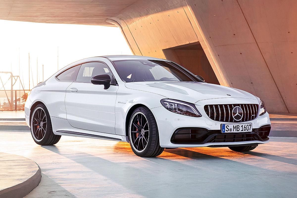Mercedes-AMG 4,0 V8 Biturbo: Vorstellung