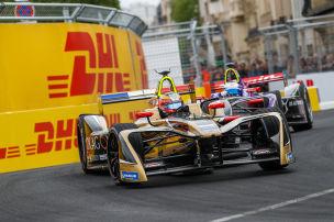 Formel E: Titelshowdown in New York