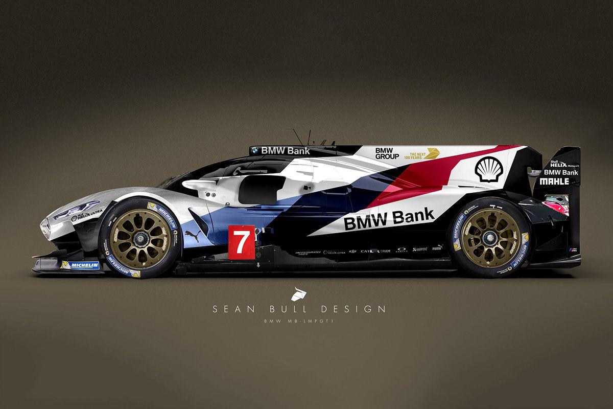 24h Le Mans Hypercar Designs Bilder Autobild De