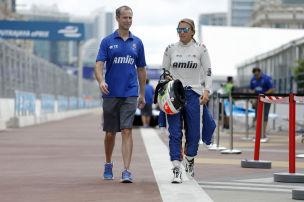 Formel E: Jaguar mit drei Fahrerinnen