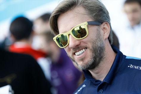 Formel E: Neuer Job für Heidfeld