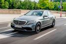 Mercedes-Benz C 200   !! Sperrfrist 20. Juni 2018 00:01 Uhr !!