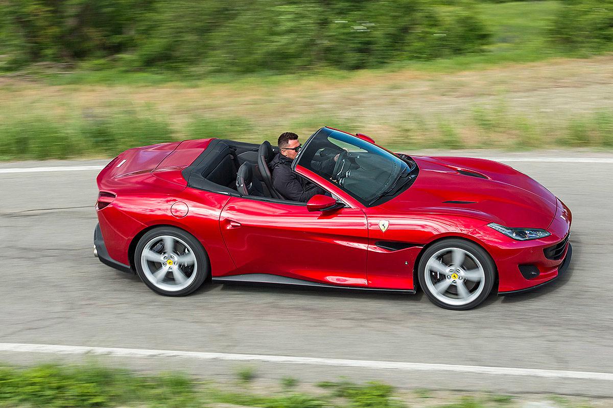 Studie: Image von Autofahrern