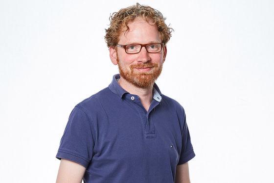 Frederik E. Scherer