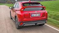 Mitsubishi Eclipse Cross: Kaufberatung