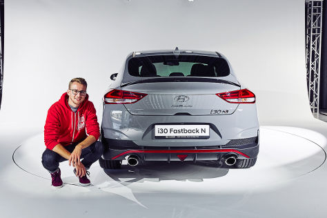 Hyundai I30 Fastback N 2019 Test Preis Und Alle Infos