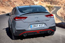 Hyundai i30 Fastback N !! SPERRFRIST 26. September 2018   10:00 Uhr !!