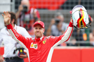 Experten glauben an Vettel-Titel