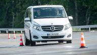 Technik: Autonomes Fahren bei Mercedes