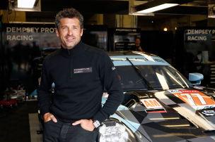 McDreamy musste wegen Le Mans sterben