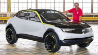 Opel GT X Experimental (2018): Test