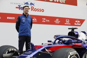Toro Rosso widerspricht Key-Abgang
