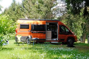 Malibu Van 640 LE: Wohnmobil-Test