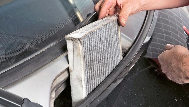 Aktivkohlefilter einbauen: anleitung und tipps autobild.de