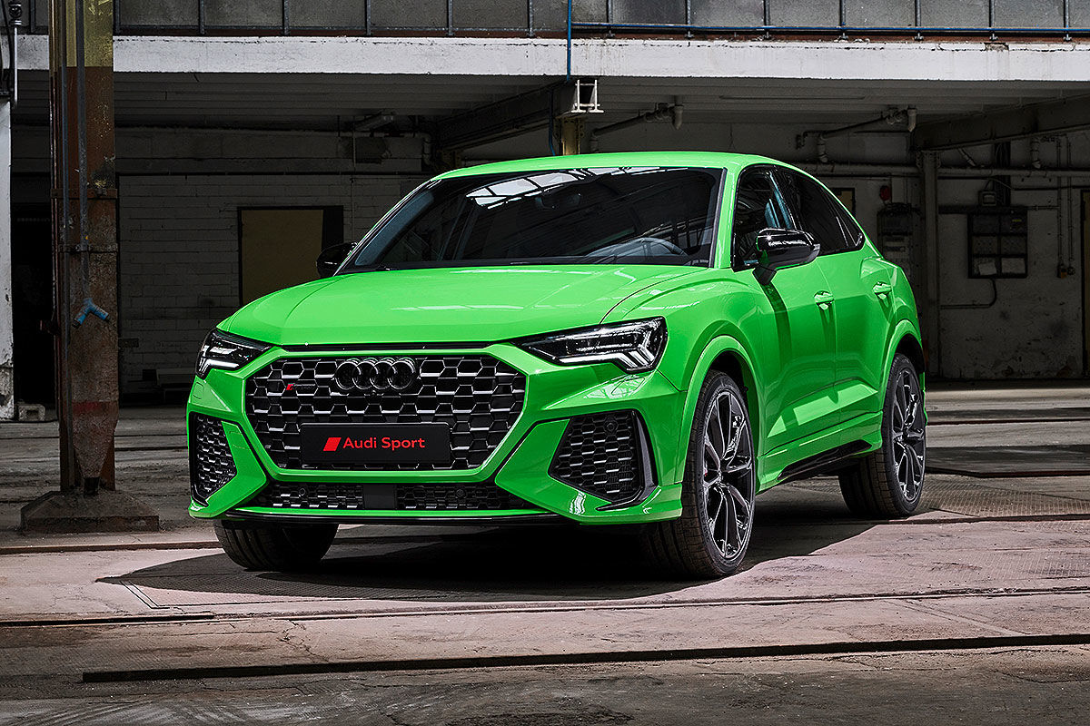 Audi RS Q3 (2020)