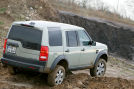 Land Rover Discovery 3 und 4