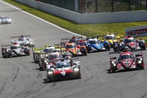 WEC: Alonso auf Titelkurs