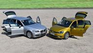 BMW 5er (F10) vs. Golf VII: Gebrauchtwagen-Test