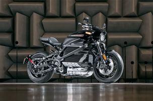 Harley: Enduros und E-Bikes