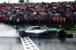 Deshalb ist Vettel im Nachteil