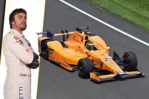 Alles zum Alonso-Rücktritt