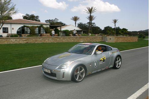 Genial: Das Ascari Race Resort lässt keine Wünsche offen.