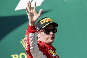 Statistik spricht für Räikkönen-Titel!
