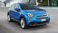 Fiat 500X Facelift (2018): Test