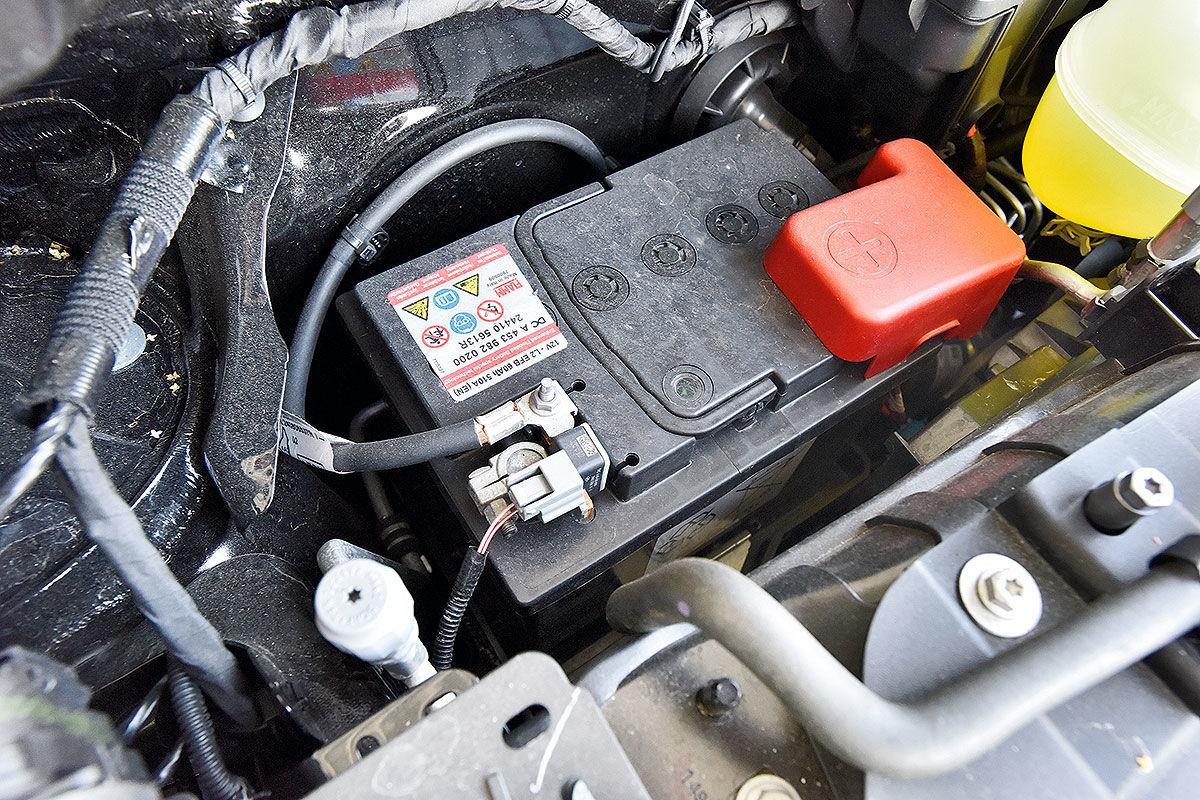 Gebrauchtwagen-Test Smart fortwo (Typ 453)