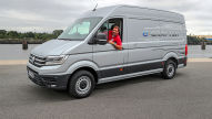 VW e-Crafter: Test, alle Infos