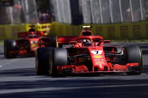 Neuer Vertrag für den F1-Oldie?