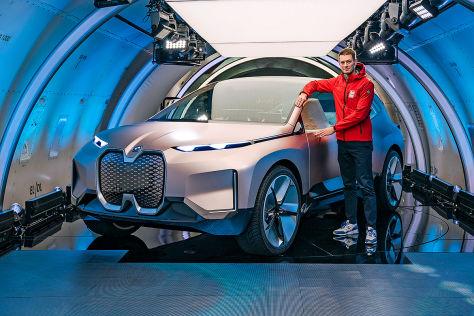 bmw inext (2021): test, design, bilder und mehr - autobild.de