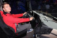 Mercedes Actros (2018): erste Infos
