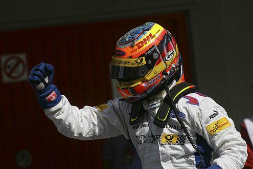Timo Glock liegt mit 31 Zählern in der GP2-Wertung deutlich in Front.